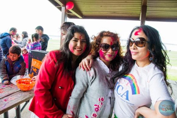 Holi Celebration 2015 by ICA - Photo 6
