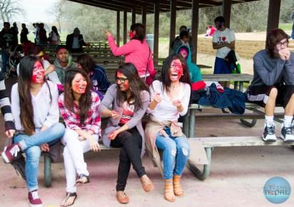 Holi Celebration 2015 by ICA - Photo 73