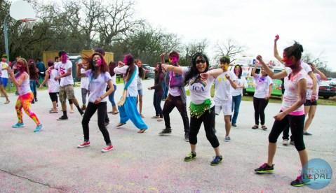 Holi Celebration 2015 by ICA - Photo 8