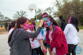 Holi Celebration 2015 by ICA - Photo 88