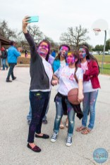 Holi Celebration 2015 by ICA - Photo 90
