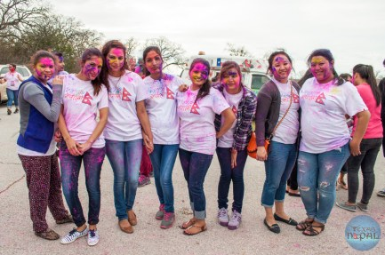 Holi Celebration 2015 by ICA - Photo 95