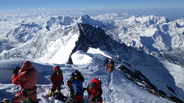China Proposes To Build Rail Tunnel To Nepal Under Mt Everest