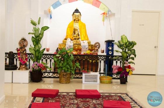Buddha Jayanti Celebration in Irving, Texas
