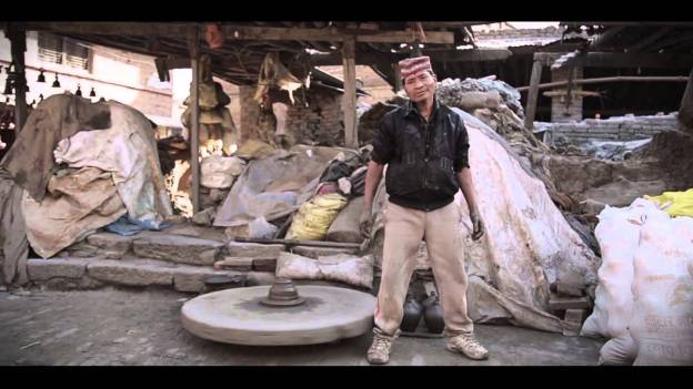 NEPALI (नेपाली) – SAUJAN SANGRAULA