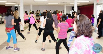 Zumba Dance for Earthquake Victims of Nepal Photo 12