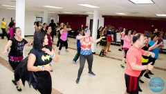 Zumba Dance for Earthquake Victims of Nepal Photo 37