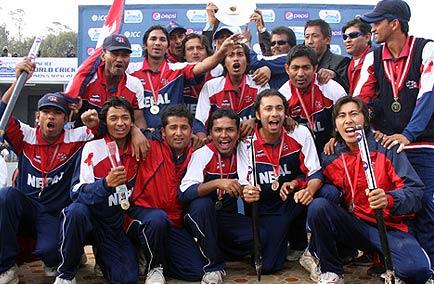 National Cricket Team Head To India For European Visa Procedures