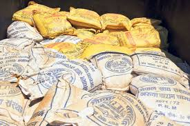 Police Arrest Seven For Selling Relief Materials