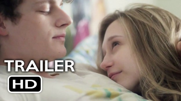 First Look: Romantic Movie '6 Years' Trailer
