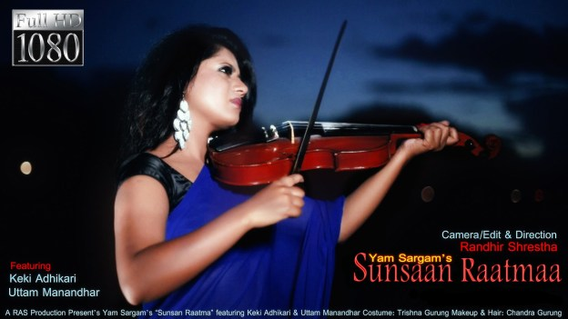 Music Video: SUNSAAN RAATMAA – Yam Sargam