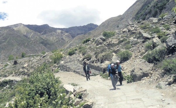 Foreign Tourists Says Nepal Safe To Visit After Earthquake