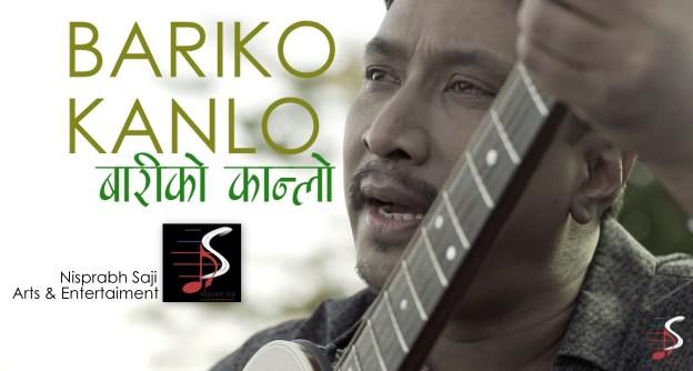 BARIKO KANLO – NHYOO BAJRACHARYA & VARIOUS ARTISTS (OFFICIAL VIDEO)