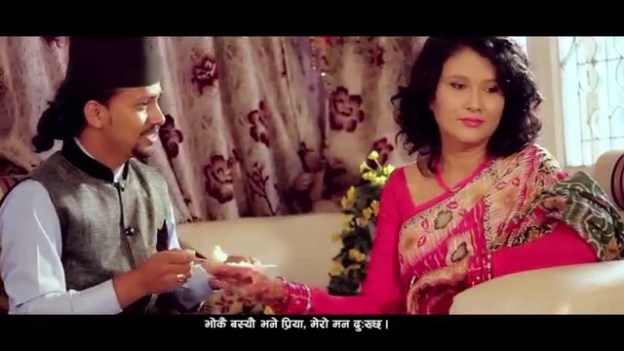 MUSIC VIDEO: Singer Komal Oli's Emotional Teej Song 'Pani Nakhai'
