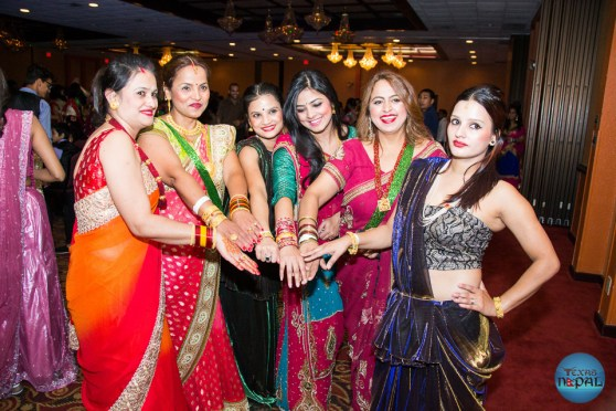 Texas Teej Celebration 2015