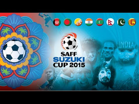 Watch SAFF Suzuki Cup 2015 Draw LIVE!