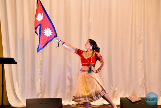 Dashain Cultural Program 2015 by Nepalese Society Texas