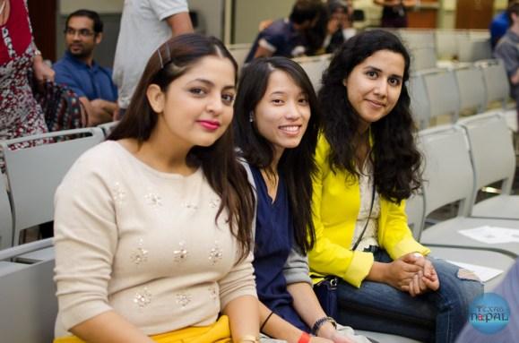 Dashain Cultural Program 2015 at UTD - Photo 20