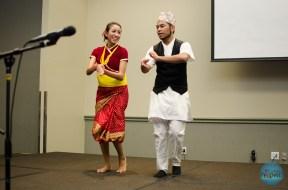 Dashain Cultural Program 2015 at UTD - Photo 32