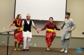 Dashain Cultural Program 2015 at UTD - Photo 34