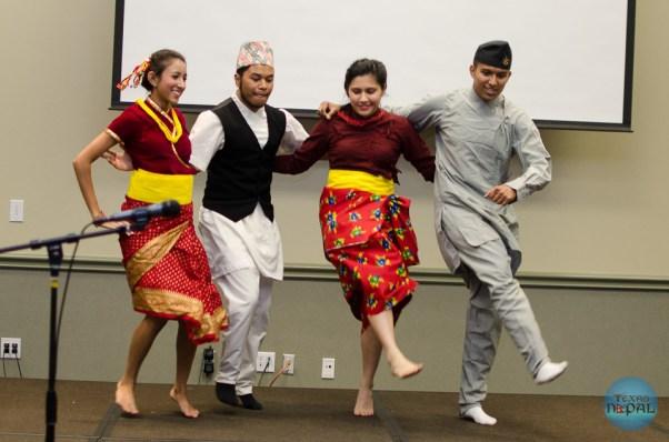 Dashain Cultural Program 2015 at UTD - Photo 35