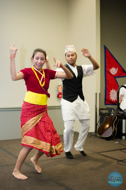 Dashain Cultural Program 2015 at UTD - Photo 39