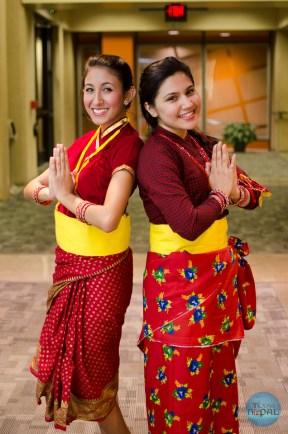 Dashain Cultural Program 2015 at UTD - Photo 44