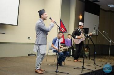 Dashain Cultural Program 2015 at UTD - Photo 49