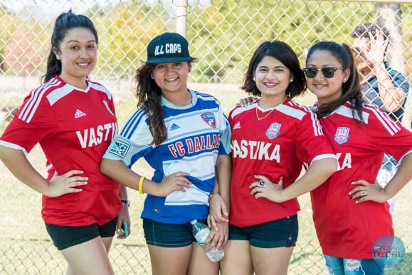 Dashain Cup 2015 - Photo 1