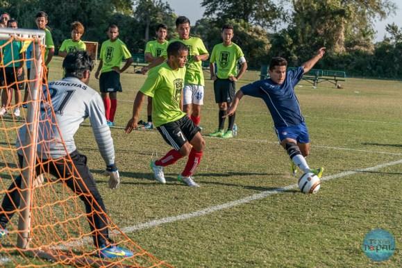 Dashain Cup 2015 - Photo 131