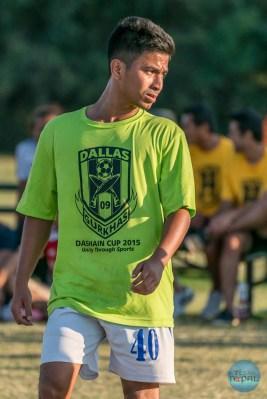 Dashain Cup 2015 - Photo 157