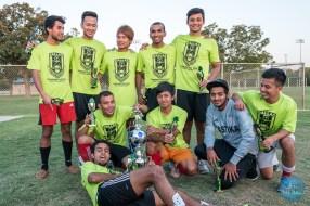 Dashain Cup 2015 - Photo 196