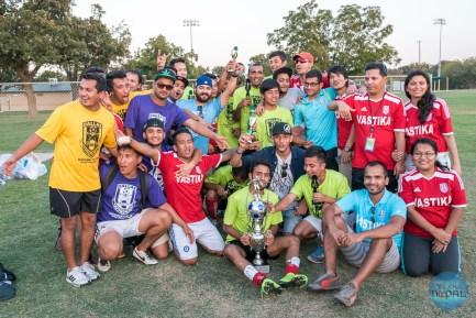 Dashain Cup 2015 - Photo 198