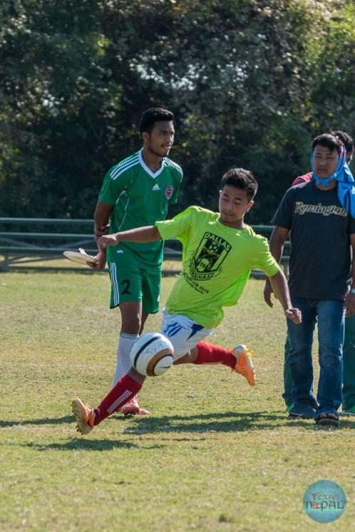 Dashain Cup 2015 - Photo 46