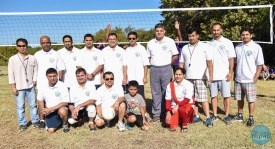 Dashain Volleyball Tournament 2015 Euless - Photo 6