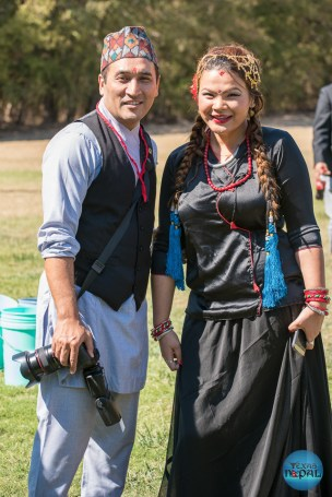 Indra Jatra Celebration 2015 Texas - Photo 107
