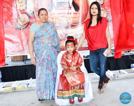 Indra Jatra Celebration 2015 Texas - Photo 121