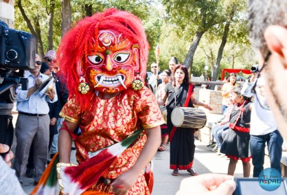 Indra Jatra Celebration 2015 Texas - Photo 35