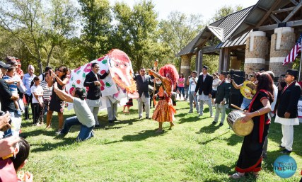 Indra Jatra Celebration 2015 Texas - Photo 40