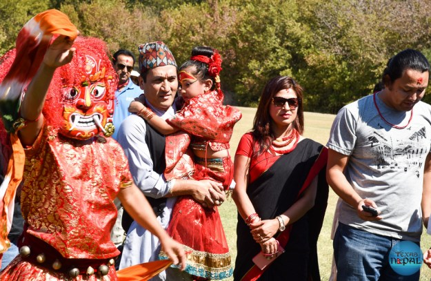 Indra Jatra Celebration 2015 Texas - Photo 42