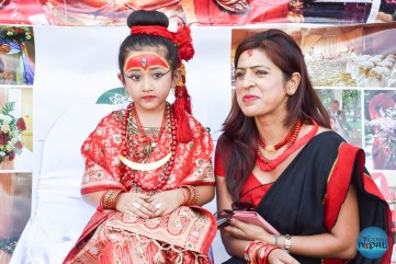 Indra Jatra Celebration 2015 Texas - Photo 45