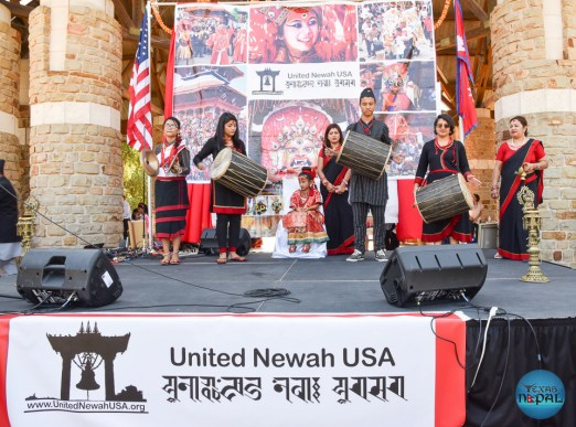 Indra Jatra Celebration 2015 Texas - Photo 51