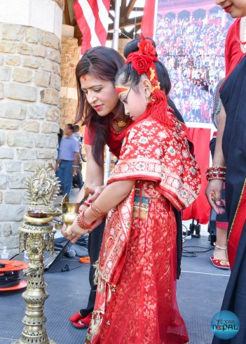 Indra Jatra Celebration 2015 Texas - Photo 57