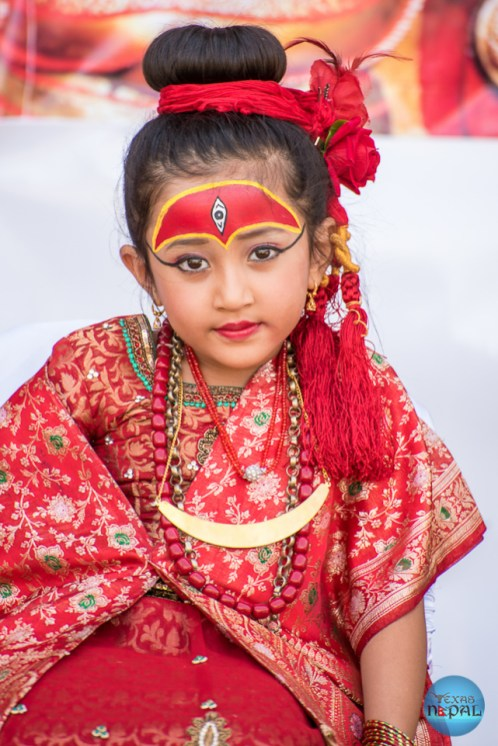 Indra Jatra Celebration 2015 Texas - Photo 71