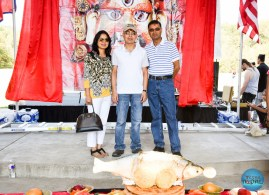 Indra Jatra Celebration 2015 Texas - Photo 79