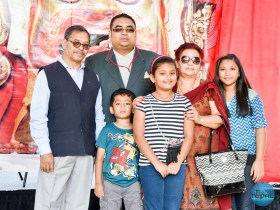 Indra Jatra Celebration 2015 Texas - Photo 81