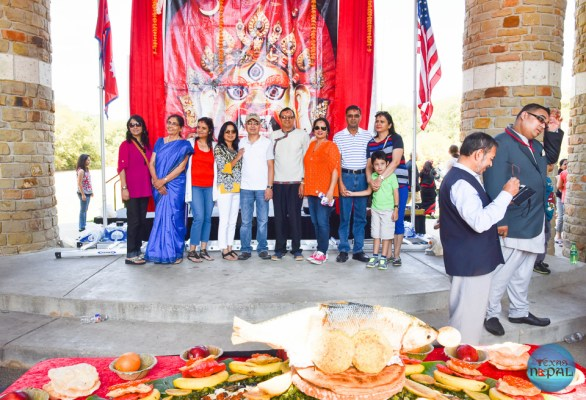 Indra Jatra Celebration 2015 Texas - Photo 82