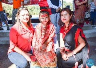 Indra Jatra Celebration 2015 Texas - Photo 87