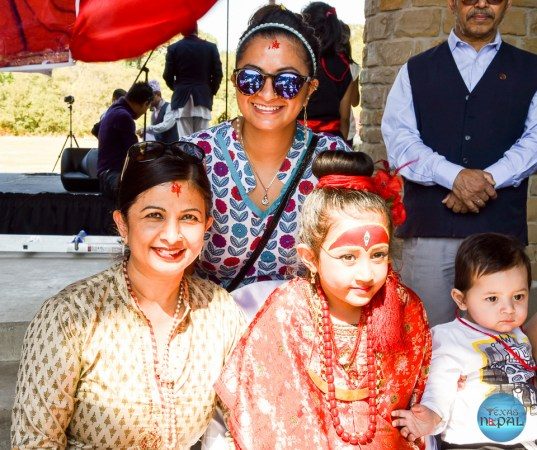 Indra Jatra Celebration 2015 Texas - Photo 90