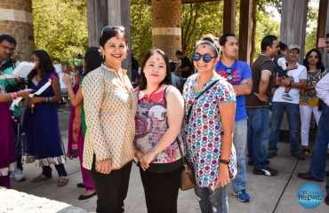 Indra Jatra Celebration 2015 Texas - Photo 94